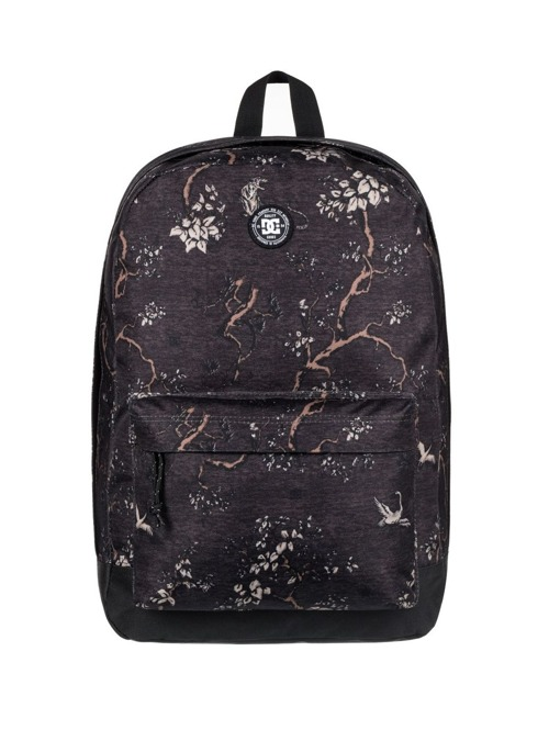 Batoh DC Backstack print black 18.5l