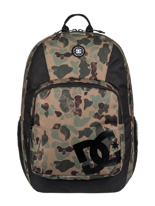 Batoh DC The Locker duck camo 23l