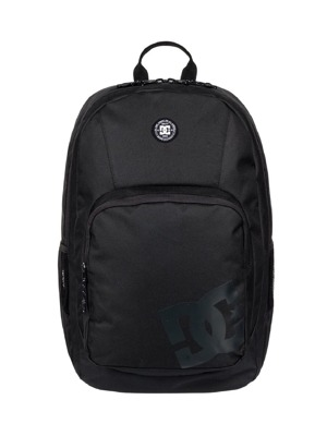 Batoh DC The Locker black 23l
