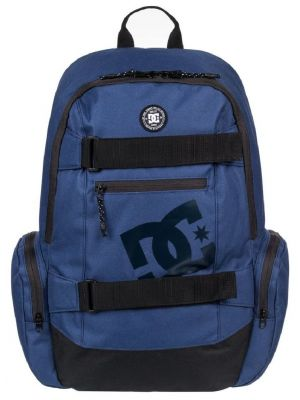 Batoh DC The Breed washed indigo 26l