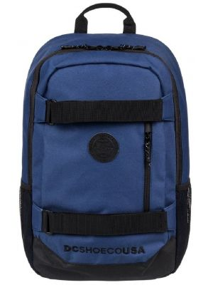 Batoh DC Clocked washed indigo 18l