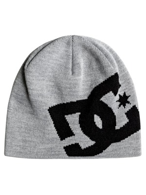 Kulich DC Big Star grey heather