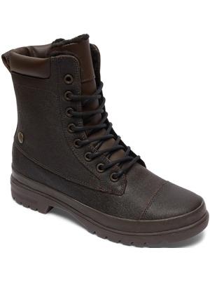 ab53aa022de Dámské boty DC Amnesti Wnt Brown Chocolate