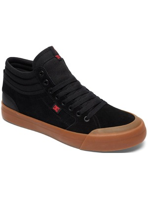 Boty DC Evan Smith Hi S Black/Gum