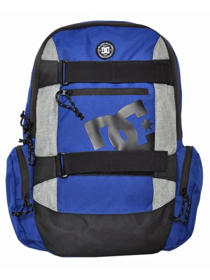 Batoh DC The Breed Sodalite Blue 26l