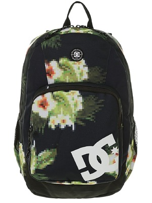 Batoh DC The Locker Dark Indigo Hibygarden 23l