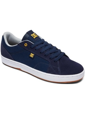 Boty DC Astor navy/yellow