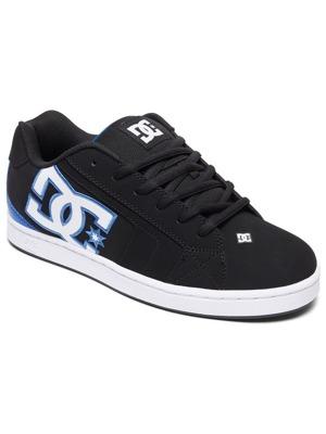 8fa815d55af Boty DC Net black black blue