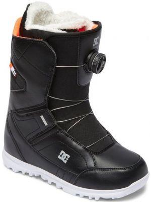 Dámské snowboardové boty DC Search black 219fe87ebd