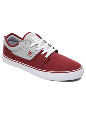 Boty DC Tonik Tx Dark Red