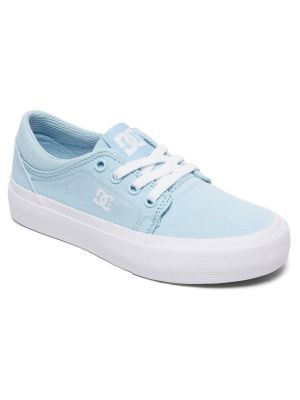 Boty DC Trase Tx Girl Powder Blue