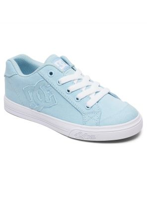Boty DC Chelsea Tx Girl Powder Blue