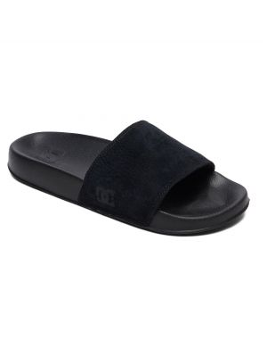Pantofle DC Slide Se Black