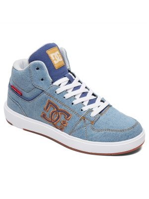 Boty DC University Plus Denim