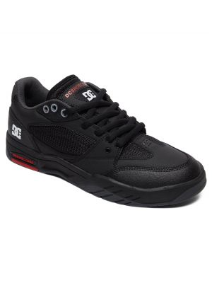 Boty DC Maswell Black/White/Red