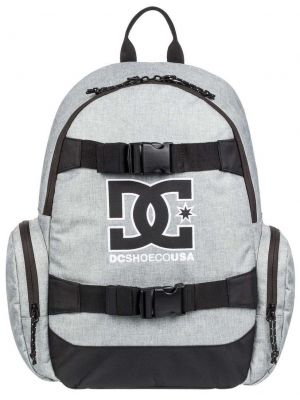 Batoh DC Lock Clocker Grey Heather 25l