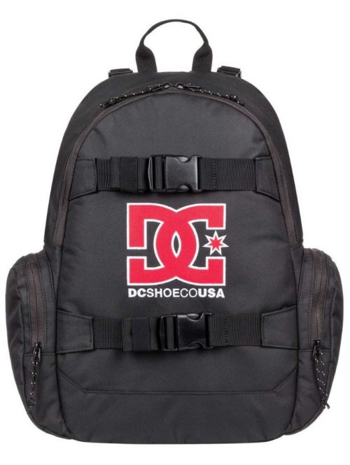 Batoh DC Lock Clocker Black 25l