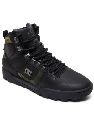 Boty DC Pure Ht Wr Boot Black/Camo