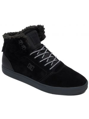 Boty DC Crisis High Wnt Black/Grey