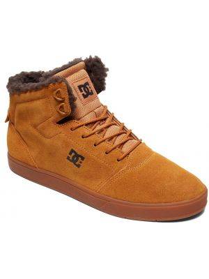 Boty DC Crisis High Wnt Tan/Brown