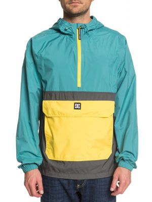 Bunda DC Sedgefield Packable teal