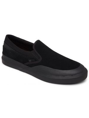 Boty DC Infinite Slip On Black