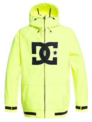 Bunda DC Spectrum Safety Yellow