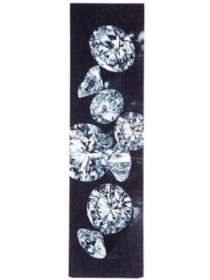 Grip Diamond Diamond Spilled Jewels Black