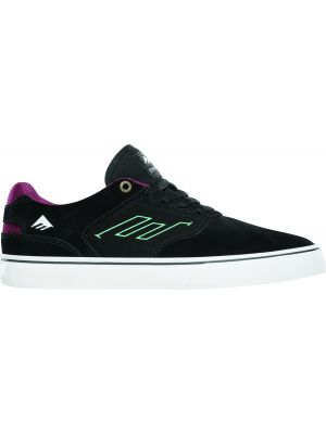 Boty Emerica The Low Vulc black