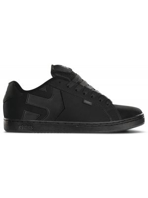 Boty etnies Fader black dirty wash