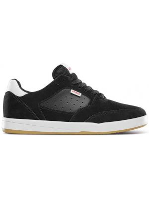 Boty etnies Veer black red white