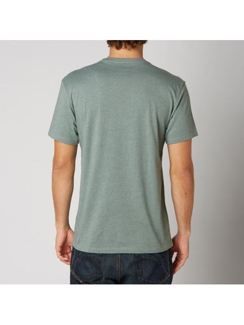 656fa79964 Pánské tričko Fox Great Air Ss Premium sage. zoom in