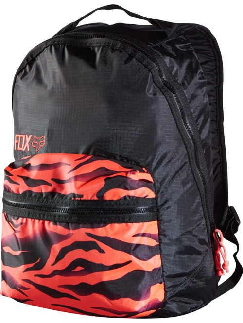 Batoh Fox Vicious black 21l