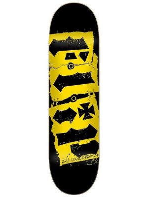 Skate deska Flip Team Destroyer black