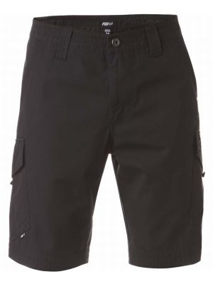 Šortky Fox Slambozo Cargo Short black