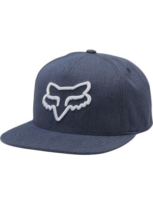 Kšiltovka Fox Instill Snapback heather midnight
