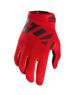 Cyklo rukavice Fox Ranger Glove Bright Red