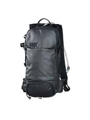 Batoh Fox Convoy Hydratation Black 12l