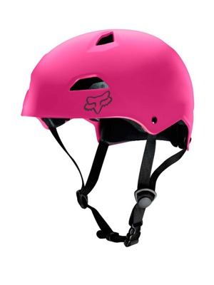 Downhill/BMX přilba Fox Flight Sport Pink