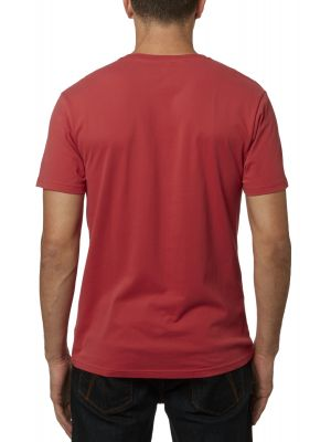 ffcad77abe Pánské tričko Fox Midway Airline rio red. L. L. L