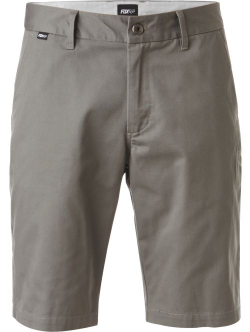 Šortky Fox Essex Short Gunmetal