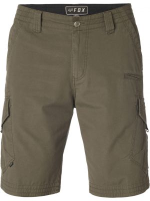 Šortky Fox Slambozo Cargo Short Dirt