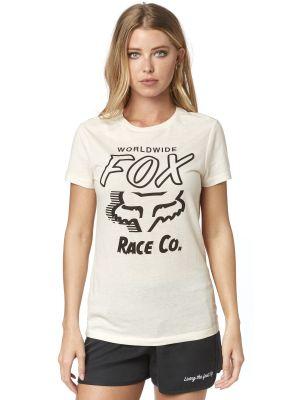 e52ee0c209e Dámské tričko Fox Worldwide Bone