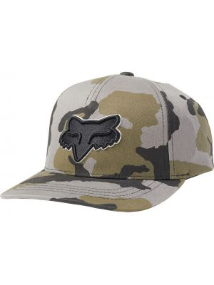 Kšiltovka Fox Epicycle 110 Snapback Camo