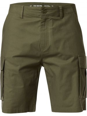 Šortky Fox Slambozo Short 2.0 olive green