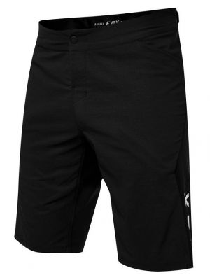 Cyklo kraťasy Fox Ranger Water Shorts Black