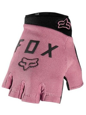 Dámské cyklo rukavice Fox Ranger Gel Glove Short Purple Hz