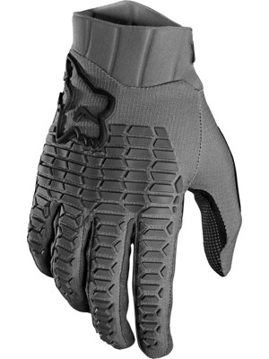 Rukavice na kolo Fox Defend Glove Pewter