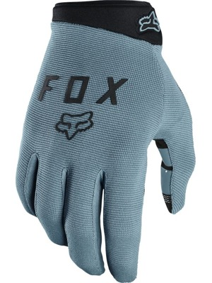Rukavice na kolo Fox Ranger Gel Glove Light Blue