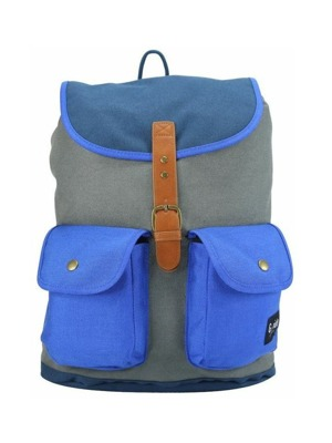 Batoh G.ride Chloe grey/blue 20l